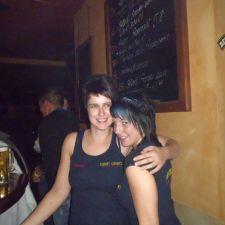 Kneipentour 10/2011 mit Mercedes Paulus_4