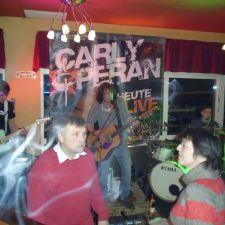 Carly Peran